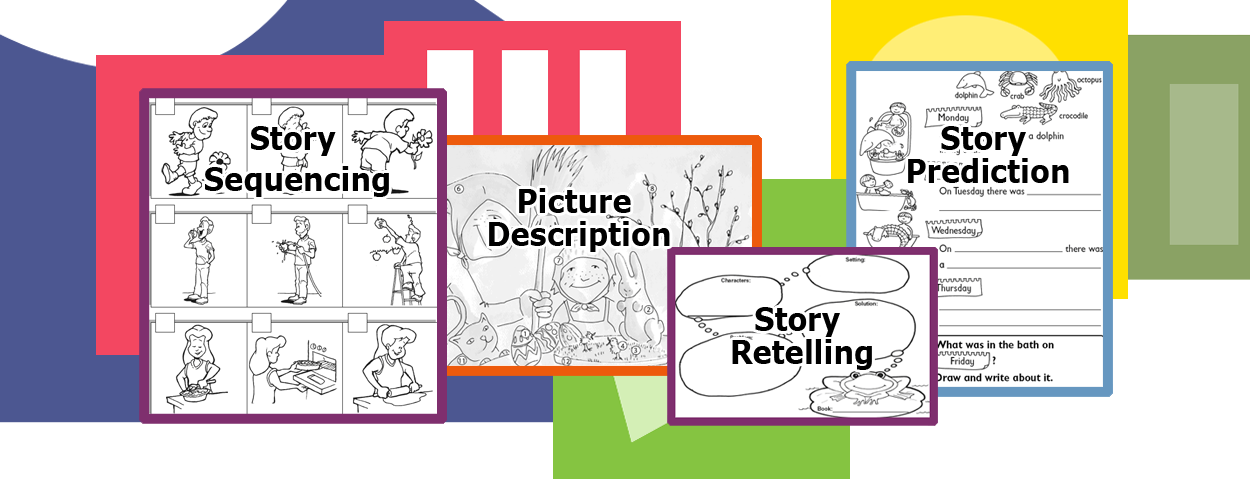 skills needed for story telling Developing story-telling skills with language-experience stories charles l smith college of education, oklahoma state university, still wa ter.